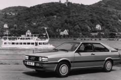 Audi Coupe coupe foto 10