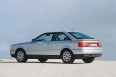 Audi Coupe kupejas foto attēls 2