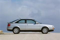 Audi Coupe kupejas foto attēls 1