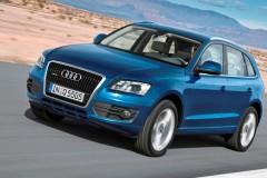 Audi Q5 foto attēls 9