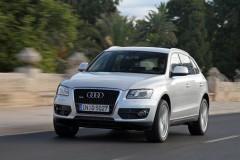 Audi Q5 foto attēls 8