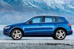 Audi Q5 foto attēls 6