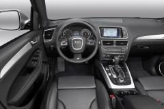 Audi Q5 foto attēls 5