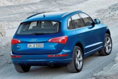 Audi Q5 foto attēls 4