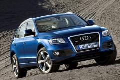 Audi Q5 foto attēls 10