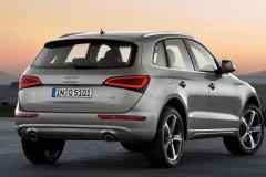 Audi Q5 foto attēls 1