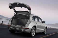 Audi Q5 foto attēls 15