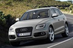 Audi Q5 foto attēls 16