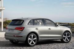Audi Q5 foto attēls 17