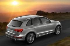 Audi Q5 foto attēls 18