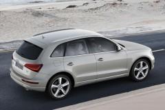Audi Q5 foto attēls 19