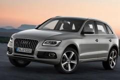 Audi Q5 foto attēls 20