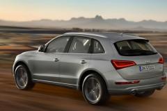 Audi Q5 foto attēls 21