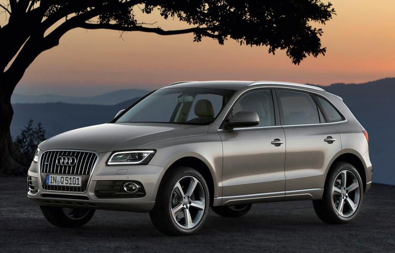 audi q5 2012 reviews technical data prices. Black Bedroom Furniture Sets. Home Design Ideas