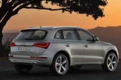 Audi Q5 foto attēls 2