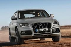 Audi Q5 foto attēls 3