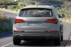 Audi Q5 foto attēls 7