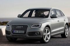 Audi Q5 foto attēls 11