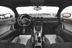 Audi TT kupejas foto attēls 14