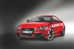 Audi TT kupejas foto attēls 11