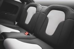 Audi TT kupejas foto attēls 8