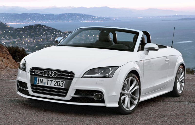audi tt cabrio 2010 technical data prices. Black Bedroom Furniture Sets. Home Design Ideas