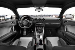 Audi TT kupejas foto attēls 17