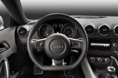 Audi TT kupejas foto attēls 18