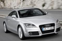Audi TT kupejas foto attēls 19