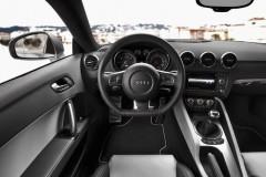 Audi TT kupejas foto attēls 21
