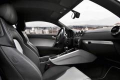 Audi TT kupejas foto attēls 13