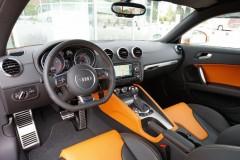 Audi TT kupejas foto attēls 2