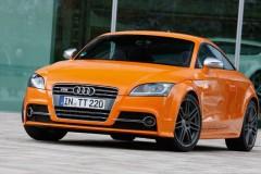 Audi TT kupejas foto attēls 3