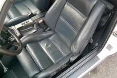 BMW 3 sērijas E30 kabrioleta foto attēls 3