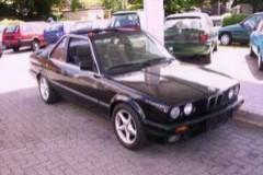 BMW 3 sērijas E30 kabrioleta foto attēls 10