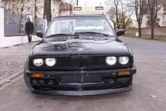 BMW 3 sērijas E30 kabrioleta foto attēls 2