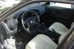 BMW 3 sērijas E36 sedana foto attēls 3