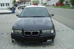 BMW 3 sērijas E36 kupejas foto attēls 6