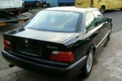 BMW 3 sērijas E36 kupejas foto attēls 20