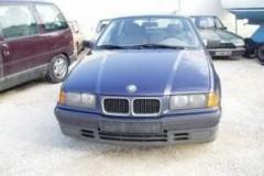 BMW 3 sērijas E36 kupejas foto attēls 16