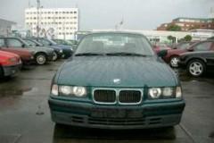 BMW 3 sērijas E36 kupejas foto attēls 12