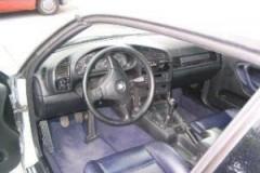 BMW 3 sērijas E36 kabrioleta foto attēls 2