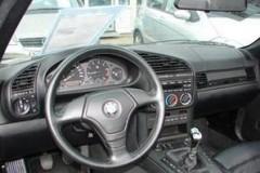 BMW 3 sērijas E36 kabrioleta foto attēls 12