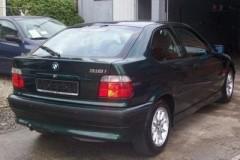 BMW 3 sērijas E36 hečbeka foto attēls 4