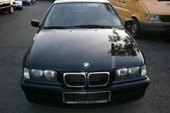 BMW 3 sērijas E36 hečbeka foto attēls 2