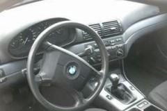 BMW 3 sērijas E36 hečbeka foto attēls 20