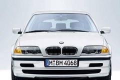 BMW 3 sērijas E46 sedana foto attēls 13