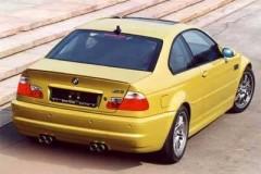 BMW 3 sērijas E46 kupejas foto attēls 1