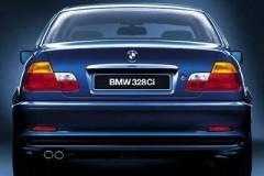 BMW 3 sērijas E46 kupejas foto attēls 19