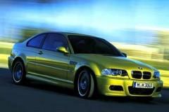 BMW 3 sērijas E46 kupejas foto attēls 20